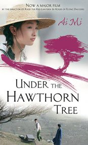 Under the Hawthorne Tree by Ai Mi