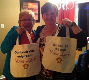 Book Club Prizes!