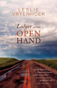 Ledger of the Open Hand